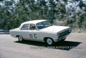 65778 - Don Stewart & Bruce Stewart, Holden HD X2 - Armstrong 500 Bathurst 1965 - Photographer Ian Thorn