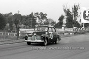 62116 - Norm Beechey Holden FX - Sandown 1962 - Photographer Peter D'Abbs