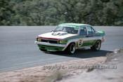 77060 - C. OBrien, Holden Torana - Amaroo Park 1977 - Photographer Neil Stratton