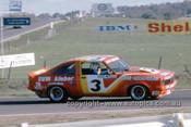 77845 - Bob Jane & Pete Geoghegans - Holden Torana A9X - Bathurst 1977 - Photographer Ian Thorn