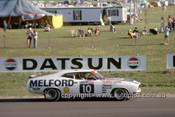 77846 - Jim Richards / Rod Coppins - Ford Falcon XB GT Bathurst 1977 - Photographer Ian Thorn