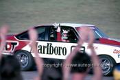 78053 - Peter Brock Holden Torana - Oran Park 1978 - Photographer Neil Stratton