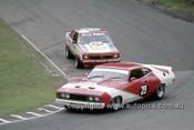 78058 - G. Willmington, Falcon & G. Rogers Torana - Amaroo Park 1978 - Photographer Neil Stratton