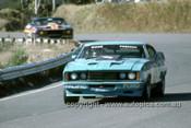 78058 - J. Goss, Falcon - Amaroo Park 1978 - Photographer Neil Stratton
