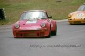 80413 - Allan Moffat - Porsche - Oran Park 1980 - Photographer Neil Stratton