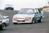 86049 - Graeme Hooley, Commodore VK - Amaroo 1986 - Photographer Ray Simpson