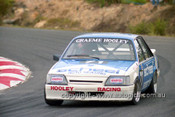 86053 - Graeme Hooley, Commodore VK - Amaroo 1986 - Photographer Ray Simpson