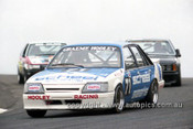 86055 - Graeme Hooley, Commodore VK - Amaroo 1986 - Photographer Ray Simpson