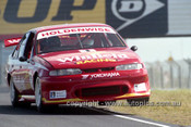 95033 - Mark Skaife, Commodore VR - Lakeside 1995 - Photographer Marshall Cass