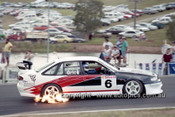 95037 - Allan Grice, Commodore VR - Lakeside 1995 - Photographer Marshall Cass