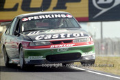95039 - Larry Perkins, Commodore VR - Lakeside 1995 - Photographer Marshall Cass