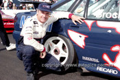 95043 - Peter Brock, Commodore VR - Eastern Creek 1995 - Photographer Marshall Cass