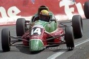 95504 - Mark Webber, Van Diemen RF95 - Bathurst 1995 - Photographer Marshall Cass