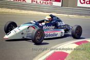 95509 - Jason Bright, Van Diemen RF95 - Sandown 1995 - Photographer Marshall Cass