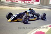 95511 - Mark Noskie, Van Diemen RF95 - Sandown 1995 - Photographer Marshall Cass