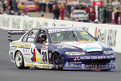 201783 - G. Holt & K. Mundy, Ford Falcon EL - Bathurst 2001 - Photographer  Marshall Cass