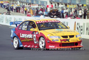 201789 - C. McConville & R. Bates, Holden Commodore VX - Bathurst 2001 - Photographer  Marshall Cass