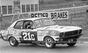 72767 - G. Lister & D. Seldon, Torana XU1 - Bathurst 1972- Photographer Lance J Ruting