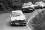 72773 - R. Harrison & M. Robertson, Alfa Romeo GTV - Bathurst 1972- Photographer Lance J Ruting
