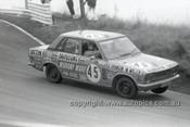 72797 - M. Miller & D. Grimson, Datsun 1600B - Bathurst 1972- Photographer Lance J Ruting