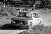 72902 - Paul Older, BMW - KLG Rally 1972- Photographer Lance J Ruting