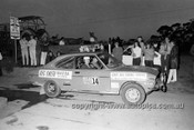 72903 - Ed Mulligan, Mazda - KLG Rally 1972- Photographer Lance J Ruting