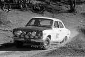 72909 - Bob Holden & John Dawson Damer, Ford Escort - KLG Rally 1972- Photographer Lance J Ruting