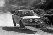 72916 - Datsun 1600 - KLG Rally 1972- Photographer Lance J Ruting