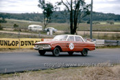 620009 - Harry Firth & Bob Jane, Falcon - Bathurst Six Hour Classic - 30th September 1962 - Photographer Bruce Wells.