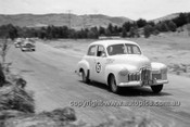 620027 -  Bill Jane, Holden FX - Hume Weir 26th December 1962 - Photographer Bruce Wells.