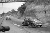 620035 -  George Reynolds, VW - Hume Weir 26th December 1962 - Photographer Bruce Wells.