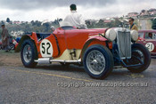 620039 -  John Evans, MG - Catalina Park Katoomba  1962 - Photographer Bruce Wells.