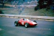 620044 -  Arnold Glass, BRM - Catalina Park Katoomba  1962 - Photographer Bruce Wells.