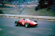 620044 -  Arnold Glass, BRM - Catalina Park Katoomba  1962 - Photographer Bruce Wells.