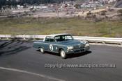 620051 -  Norm Beechey, Chev Impala - Catalina Park Katoomba  1962 - Photographer Bruce Wells.
