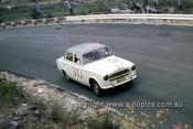 620057 - K. Brigden, Peugeot 403 - Catalina Park Katoomba  1962 - Photographer Bruce Wells.
