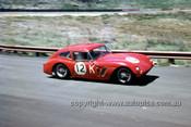 620060 - K. Malcolm, Skoden - Catalina Park Katoomba  1962 - Photographer Bruce Wells.