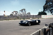 620062 -  Ian (Pete) Geoghegan, Lotus 23 - Catalina Park Katoomba  1962 - Photographer Bruce Wells.