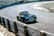 620072 - Fred Gibson, MG A - Catalina Park Katoomba  1962 - Photographer Bruce Wells.