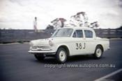 620074 - P. Bolton, Hillman - Catalina Park Katoomba  1962 - Photographer Bruce Wells.