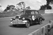Warren Weldon, Holden FX - Catalina Park Katoomba  1963 - Photographer Bruce Wells.