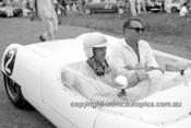 630026 - Frank Gardner, Lotus 23 - Catalina Park Katoomba  1963 - Photographer Bruce Wells.