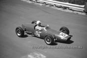 630029 - Frank Matich, Elfin FJ - Catalina Park Katoomba  1963 - Photographer Bruce Wells.