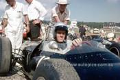 630036 - Tony Shelley, Lotus Climax - Lakeside International 1963 - Photographer Bruce Wells.