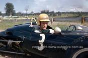 630038 - Tony Maggs, Lola Climax - Lakeside International 1963 - Photographer Bruce Wells.
