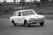 640011 -  T. Allen & T. Reynolds, Triumph 2000 -  Armstrong 500 Bathurst 1964 - Photographer Bruce Wells