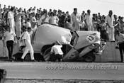 650475 - John Buchelin, Holden FX - Oran Park 1965 - Photographer Bruce Wells