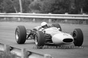 660004 -  Frank Gardner, Brabham BT11A Climax - 1966 Warwick Farm Tasman Series - Photographer Bruce Wells
