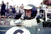 670006 -  Jim Clark, Lotus 33 Climax V8 - 1967 AGP, Warwick Farm Tasman Series - Photographer Bruce Wells