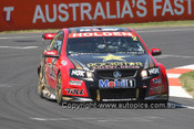 12719 - G. Tander / N. Percat, Holden Commodore VE2 - Bathurst 1000 -  2012  - Photographer Craig Clifford